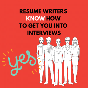 What do professional resume writers know that job seekers do not