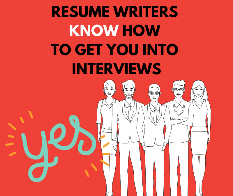 What Do Professional Resume Writers Know That Job Seekers Do Not?